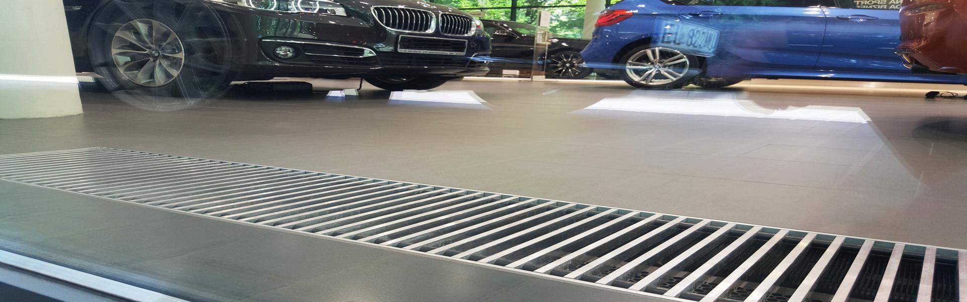 Фото конвекторный обогреватель в автомобильном салоне